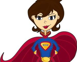 Superwoman. Eller nä