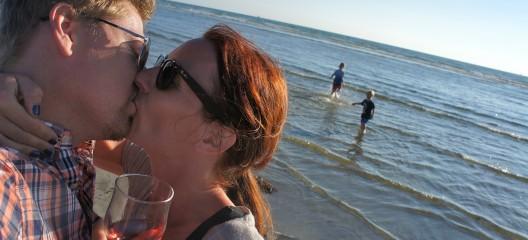 Mer strandhäng